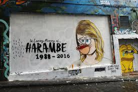 Street art is dead. I'm the world's first meme artist.