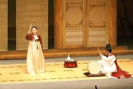 Kamu bisa belajar seni apapun di sana! Musik Tradisional Korea Selatan Cepat Belajar Korea