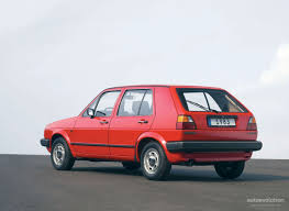 All Types » 1988 Vw Golf Gti - 19s-20s Car and Autos, All Makes ...