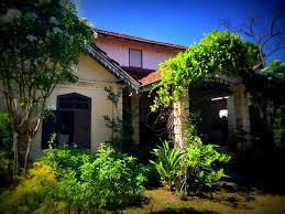 Ahangama House 90 Perch Colonial House Ahangama 2 South Sri Lanka Property