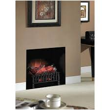 Pleasant Hearth Electric Fireplace Logs With LED Glowing Ember Bed Electric Fireplace Log Inserts