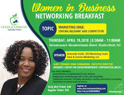 networking flyer upcoming events join clear concise marketing for a women in