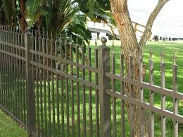 metal fence panels home depot. Concealed Fastener Aluminum Fence Metal Panels Home Depot