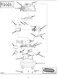 C bell hausfeld fp202801 air pressor parts fp202801 air pressor parts schematic at gas furnace schematic wiring diagram