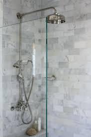 carrara subway tile bathroom subway tile marble traditional bathroom white carrara
