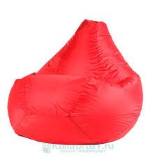 Купить <b>кресло</b>-<b>мешок DreamBag</b> Красное (<b>Оксфорд</b>) 2XL в г ...