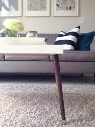Coffee Table Ikea Table Hack Before Coffee Our Cone Zone Make Your