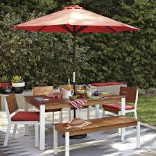 west elm patio furniture. Plain Furniture Dining Collections Outdoor Home Decoration Club West Elm  Throughout Patio Furniture R