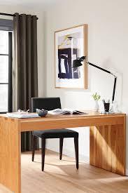 home office desks modern. Create A Modern Home Office With Our Rowan Desk Desks N