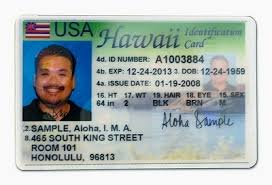 Hawaii Application Hilo Id State