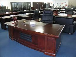 desk for office design. Used Contemporary Executive Desk For Office Design