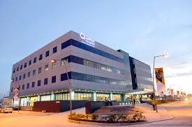 Iloilo Mission Hospital Organizational Chart Qualimed Health Network Qualimed Hospital Iloilo