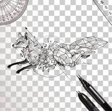 Geometry Sketchy Stories The Sketchbook Art Of Kerby Rosanes