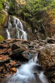 Moss Glen Falls Granville Vermont