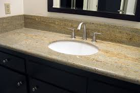 stylist ideas bathroom countertop with sink on sinks for countertops plans 1