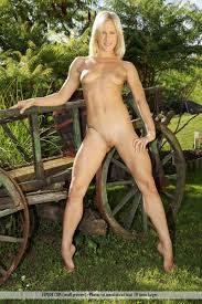 Sabina T Nude in Nothing Personal at Femjoy Hunter