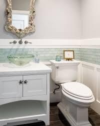 Glass Tile Bathroom Designs Interesting Inspiration Ideas