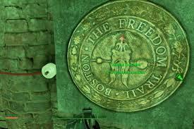 Fallout 4 Railroad Quests Walkthrough Polygon