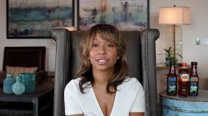 I Am Black MBA - Melanie Watts, PepsiCo on Vimeo