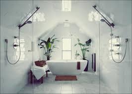 Das Fenster In Der Dusche Dilemma Im Zeitgenössischen Haus Bad Deko