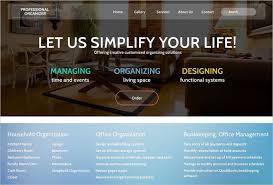 Professional Website Templates Magnificent Professional Website Templates Themes Free Premium Free Professional