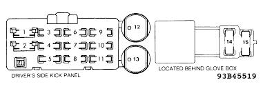 86 corolla fuse box wiring diagram libraries 1985 toyota pickup fuse diagram wiring diagrams best85 4runner fuse box wiring diagram site 1989 toyota