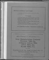 The Caduceus. volume (Camp Greene, Charlotte, N.C.) 1918-1919, August 24,  1918, Image 20 · North Carolina Newspapers