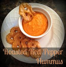 roasted red pepper hummus recipe red pepper hummus tahini and hummus