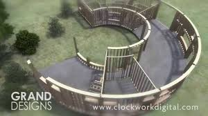 Grand Designs Properties For Sale Grand Designs For Sale Buildings From Kevin Mcclouds