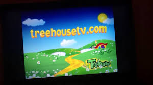 Spectra AnimationTreehouse TV 2005  YouTubeTreehouse Tv Toopy And Binoo