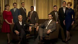 tell me which television series do you watch and i ll tell you mad men