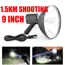 Best Search Light For Hunting 12v 9 Inch Hid Driving Light Hid Search Lights Hid Hunting