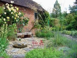 Small Picture Garden Design Ideas With Gravel erikhanseninfo
