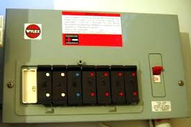 changing a breaker cost of converting fuse box to circuit breakers breaker replacement cost How To Change Breaker In Fuse Box #36