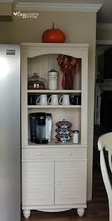 Best 25+ Coffee nook ideas on Pinterest | Coffee area, Coffee bar ideas and  Coffe bar
