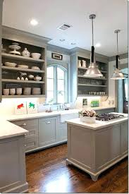 White Cabinets With Stainless Appliances White Kitchens With
