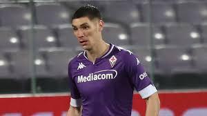 Squalifica ridotta: la Fiorentina con Milenkovic contro la Sampdoria –  Tutto il Calcio