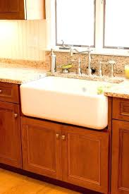 farmhouse sink cabinet base a 30 36 farmhouse sink cabinet