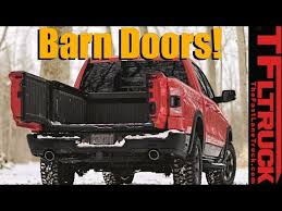 2019 Ram 1500 New & Unique Feature: More Tailgate Than You'll Ever ...
