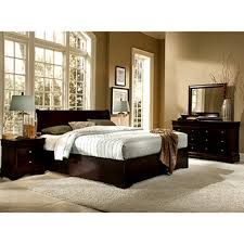 Lifestyle Solutions Bedroom Furniture Cappuccino Bedroom Set Cappuccino Bedroom Lifestyle Solutions