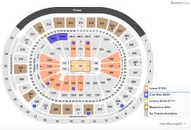 Timberwolves Seating Chart 2017 Where To Find The Cheapest Nets Vs Timberwolves 2019