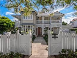 front home design. Traditional Queenslander Front House Design Image Home N