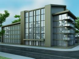 office exterior design. Modern Office Exterior Design Of Builings And Interior Decorating C