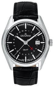 Наручные <b>часы Grovana</b> 1547.1537 — купить по выгодной цене ...