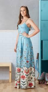25 melhores ideias de Vestidos florais no Pinterest