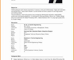 Sample Of Resume Pdf Download Cover Letter For Job Application In