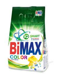 <b>Стиральный порошок Автомат</b>, Color 6 кг <b>BIMAX</b> 6386851 в ...