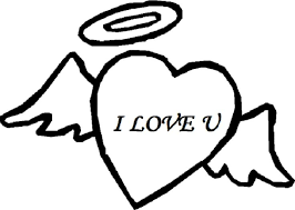 Small Picture Coloring Pages About Hearts Coloring Pages