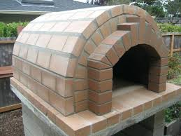wood fired pizza oven designs ovens the family brick outdoor plans diy backyard pizza oven plans