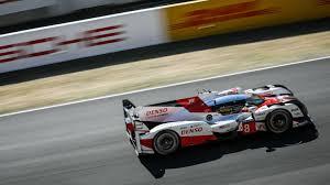 Toyota Has No 'Absolute Deadline' For Decision on LMP1 Future ...